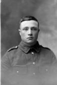 Charles Hills Lance Corporal, 17052, 11th Battalion, Suffolk Regiment