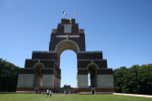 6. The 11th Suffolks , Memorials and Cemeteries