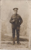 Pte Ernest William Shepherd of Gorefield. 331078 Cambs Regiment, 325051 Lancs Fusiliers. Died 6th November 1918