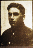 Smart, John Ernest, Private, 20149, 11th Battalion, Suffolk Regiment. Died July 1st 1916. From Chatteris