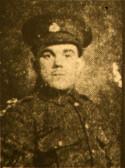 Templeman, Herbert, Pte 17248, 11th Suffolk Regiment, Died 1st July 1916, From Guyhirn