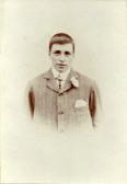Cook, Ivan Warren, Pte 17266, 11th Suffolk Regiment, Died 1/7/1916. From Reach.