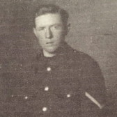 Day, Alfred Arnold. Lance Corporal15760. 11th Battalion Suffolk Regiment. Died 1st July 1916. From Comberton.