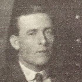 Day Walter, Corporal 13791 11th Battalion Suffolk Regiment, Killed In Action July 1st 1916, From Comberton
