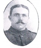 Driver, George Percy, Corporal.Regiment number 14432 of 11th Battalion of Suffolks. Died 1st July 1916. From Elsworth.