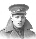 Brett. JH.  Major 11th Suffolks.  Cambridge