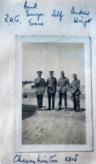 rqg-officers-cherry-hinton-1915w