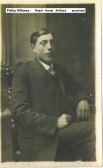 Philip Williams from Leverington and Gorefield