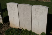 Corner, George. Sgt of 11th Battalion of Suffolks. Died 1st July 1916. Born Derby.