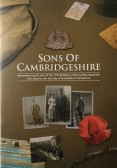 """Sons of Cambridgeshire"" Publication"