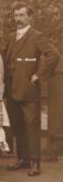 George Fredrick Revell, Gorefield headteacher