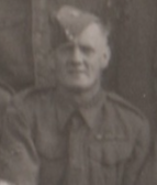 Pte George Joseph Thompson ( Aka Tommy) from Gorefield