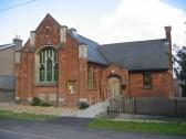 Particular Baptist Chapel, Aldreth; now The Community Village Centre