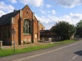 Particular Baptist Chapel, Aldreth