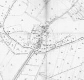 Version 1 of the Aldreth 25 inch OS Maps, 1925.  (Original Ref: XXIX.14,XXIX10).