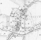 Version 2  of the Aldreth 25 inch OS Maps (1925)  (Ref: XXIX.14,XXIX10).