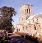 Holy Trinity Church, Haddenham