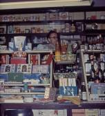 Mr Battersby's Chemists Shop