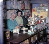 Crofts' Stores, Haddenham