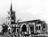 Holy Trinity Church, Haddenham.