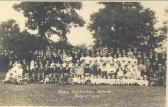Peace Celebrations in Aldreth 1919