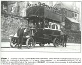 Haddenham and District bus