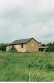 The Barn behind Bradfield's farm