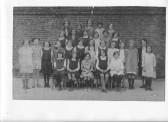 Girls School, 1928/29
