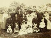 Coatman Family (?)
