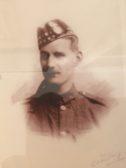 Harry Smith 1918