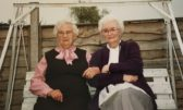 Ada Peters and Beatrice Smith