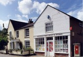 Balsham Post Office and Stores
