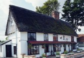 Balsham - The Black Bull Public House