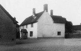 Linton - 17th century farmhouse became the Head Teacher's residence from 1840.  Demolished in the 1950's.  Mobile classroom placed on this site.
