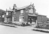 Balsham - Horseshoe Villa, West Wickham RoadThe house was demolished in the 1960's