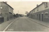 Balsham - West Wickham Road