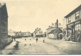 Balsham - The Stores and The Bell Inn