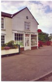 Balsham - the Post Office and Stores