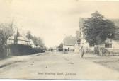 Balsham - West Wratting Road