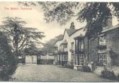 Balsham - the Manor