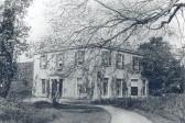 Balsham - Balsham Place (from the Cambridgeshire Collection)