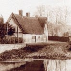 Hildersham, Ford House