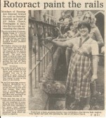 Article and photograph courtesy of Hunts Post.