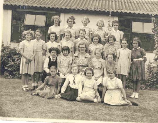 Huntingdon Primary School - Handiwork group ?