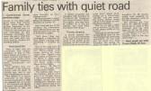 Continuing Merritt Street history. 1985. ( source - Huntingdon Weekly News.)