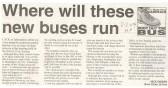 Buses/coaches