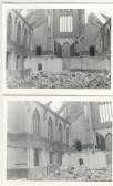 Demolishing Trinity Church.Source R Livermore/P Hughes