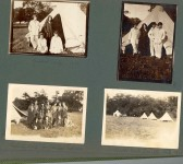 1921 Guide Camp.Goodliff Archive.