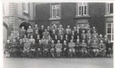 ? Civil Defence group.Source Goodliff Archive.