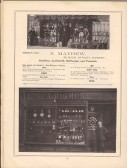 Page 62 Adverts for E Mayhew and A Bigmore